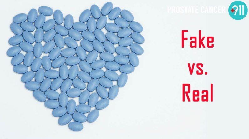 Dr. David Samadi - Erectile Dysfunction (ED) Pills – Identify Fake vs. Real Medication