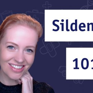 10 Truths About Sildenafil 💪
