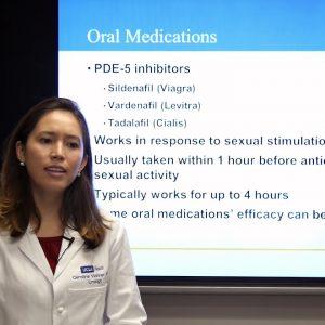 Erectile Dysfunction 101 | Caroline Wallner, MD | UCLAMDChat