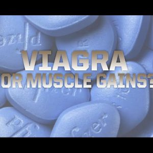 VIAGRA FOR MUSCLE GAINS? | & HOW TO MIX YOUR OWN PRE WORKOUT USING RAW INGREDIENTS