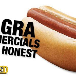 If Viagra Commercials Were Honest