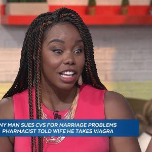 Is It OK To Secretly Use Viagra?