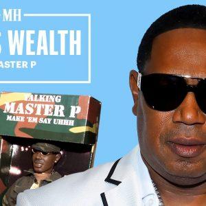 Master P on The Best Money He's Ever Blown | Men'$ Wealth | Men's Health
