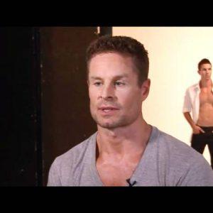 Men's Health Man 2010 - Nick
