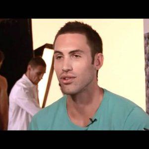 Men's Health Man 2010 - Regan