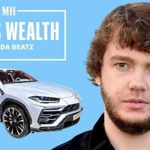 Murda Beatz on The Best Money He's Ever Blown | Men'$ Wealth | Men's Health