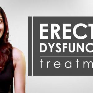 Premature Ejaculation and Erectile Dysfunction