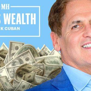 Mark Cuban on The Worst & Best Money He's Ever Blown | Men$ Wealth | Men's Health