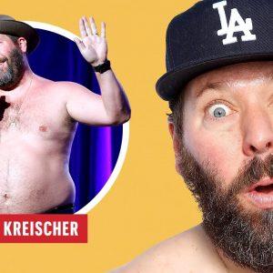 Bert Kreischer Responds to Comments on the Internet | Vs The Internet | Men's Health