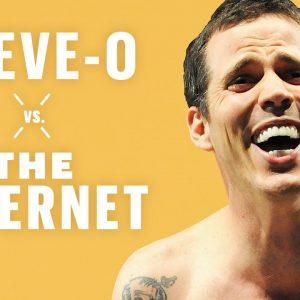 Steve-O's Biggest 'Jackass' Regret | Vs. The Internet | Men's Health