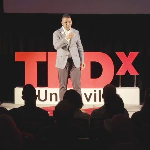 The Rise and Fall of Erectile Dysfunction | Ven Virah | TEDxUnionville