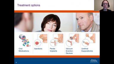 Understanding Erectile Dysfunction: Causes, Symptoms & Treatment Options