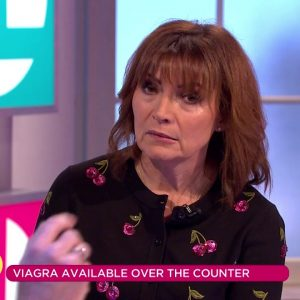 Viagra Available Over the Counter | Lorraine