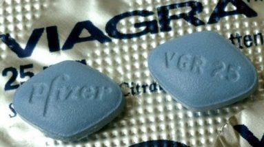 Viagra's UK patent ends