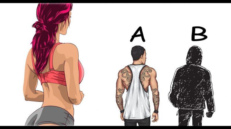 Who Do Girls Like Most? 'ALPHA' Or 'BETA'?